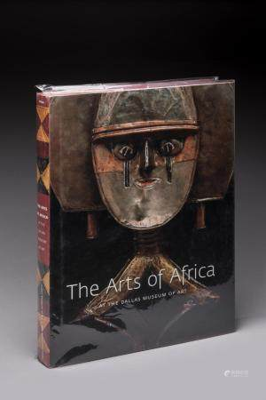 « THE ARTS OF AFRICA » at the Dallas Museum of Art. WALKER (Roselyn Adele). Yale University Pre