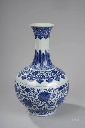 """Vase """"Shangping"""""""
