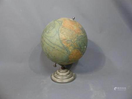 Globe terrestre FOREST