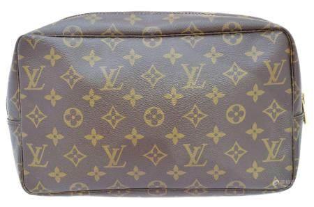A Louis Vuitton Monogram GM Toiletry Bag,