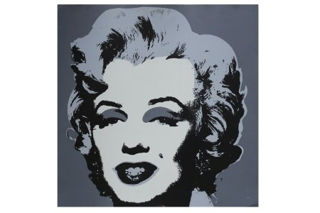 Marilyn Monroe Screen Print