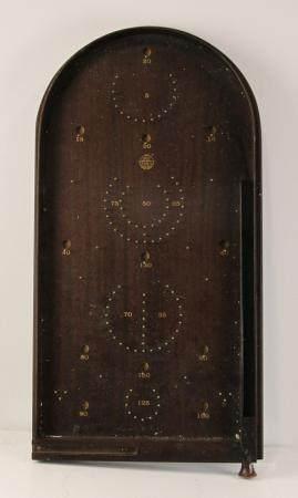 Mahogany Game Board