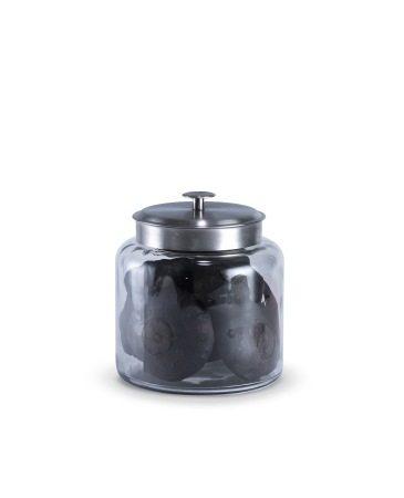 玻璃甕裝 老柚茶