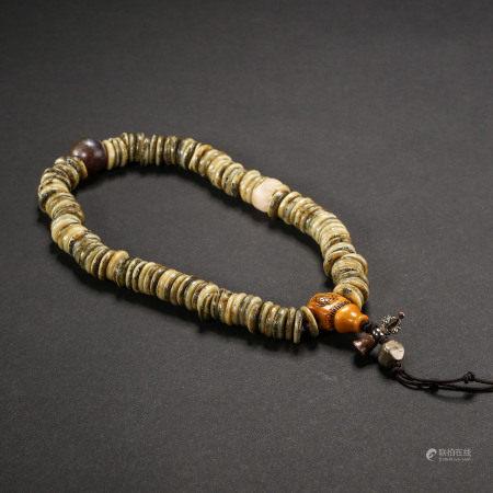 ANCIENT TIBETAN  GABBRA 108 CAPSULES