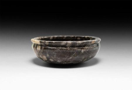 Egyptian Stone Vessel
