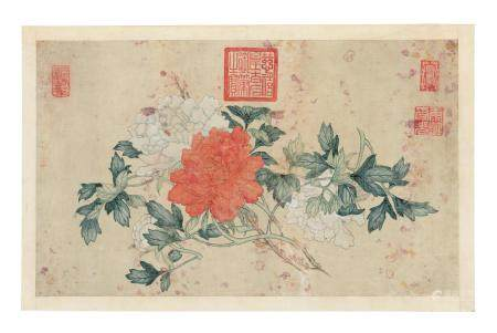 ANONYMOUS, LATE QING DYNASTY (1644-1911)