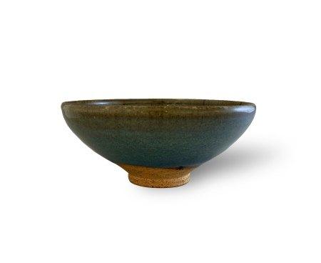 A Junyao Bowl, Yuan Dynasty元 钧釉碗