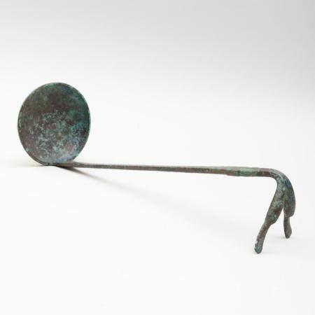Etruscan Bronze Ladle
