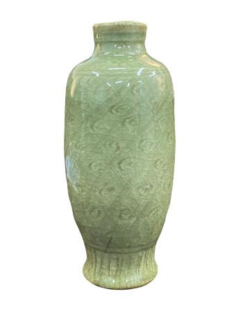 明代龙泉青瓷