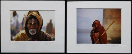 Prints, Joshua Brott