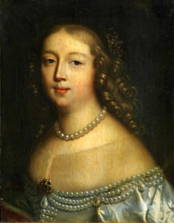 Charles (Amboise, 1602 - Paris, 1692) et Henri BEAUBRUN (Amboise, 1603 - Paris, [...]