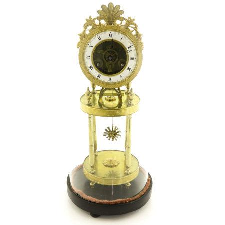 An Empire Pendulum