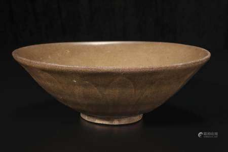 Song dynasty The kiln bowl