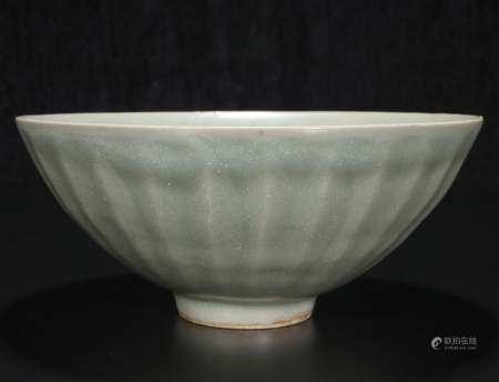 Song celadon bowl
