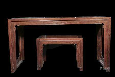 republic Rosewood like several two pieces