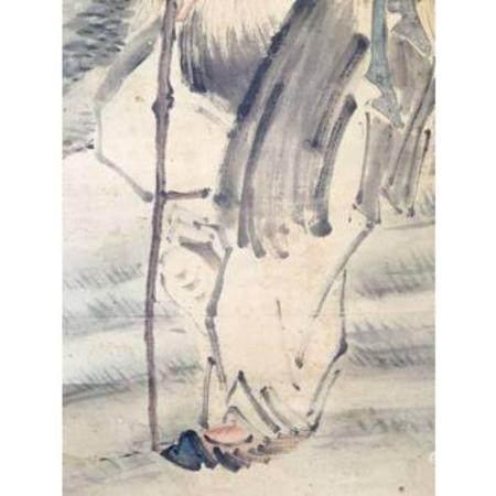 """""""Tieguai Li"""" Zhang Lezhou"""