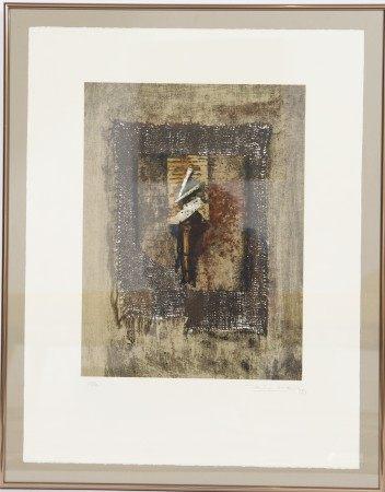 Lunkes Jeannot (né en 1946) Artiste peintre luxembourgeois, membre du [...]
