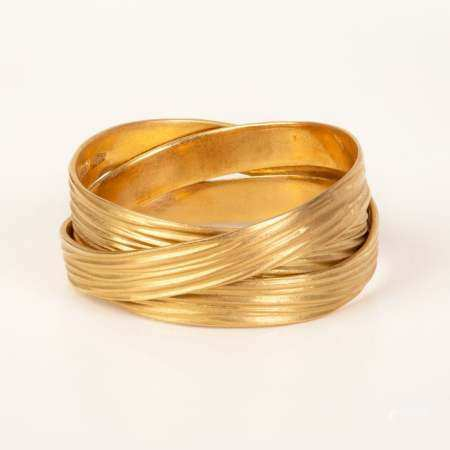 H.STERN - Designed Gold Ring