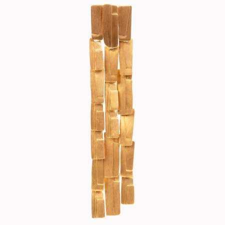 H.STERN - Gold Lapel Pin