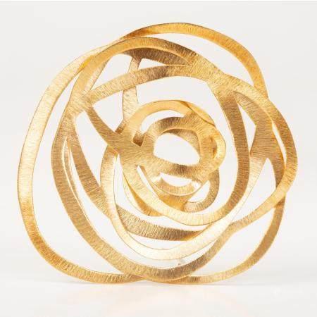H.STERN - Designed Gold Pin