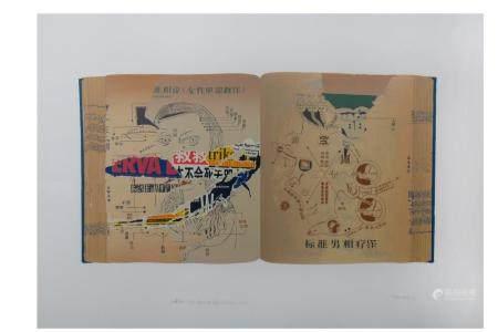 HONG HAO (1965 –). 洪浩