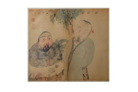 LI JIN (1958 –). 李津LI JIN (1958 –). 李津