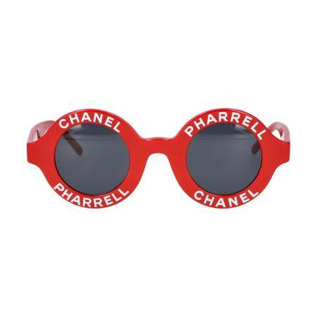 CHANEL x PHARRELL CAPSULE COLLECTION Sonnenbrille.