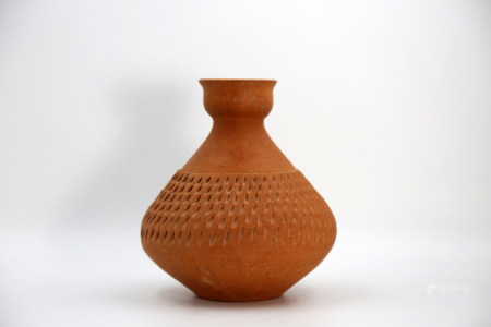 Chinese Yangshao Culture Jar