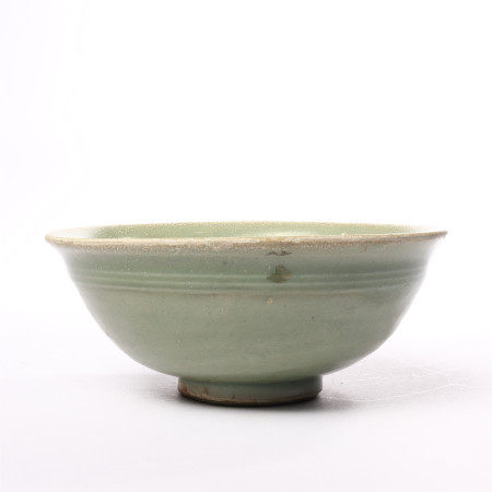 Longquan bowl of Song Dynasty