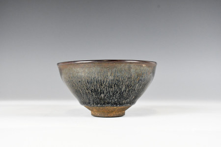 A SMALL JIAN WARE BOWL BEFORE MING