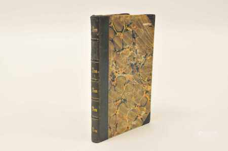 GAMBADO, Geoffrey, An Academy for Grown Horsemen, 1809. With 29 hand coloured plates. Half calf,
