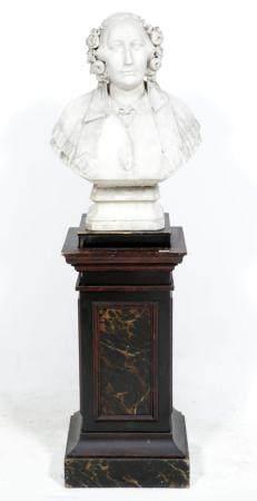 Jean Francois van den Kerckhoven (1815-1885), antique signed