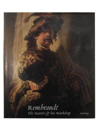 REMBRANDT: THE MASTER AND HIS WORKSHOP