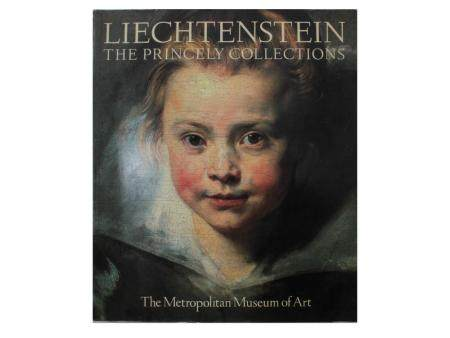 LIECHTENSTEIN: THE PRINCELY COLLECTIONS CATALOGUE