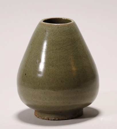 Song Dynasty - Longquan Ware Jar