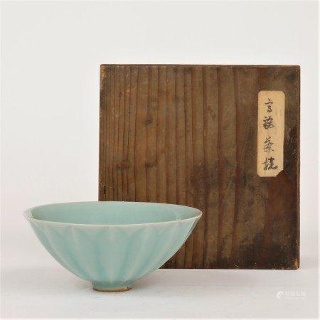 宋 龍泉窯碗