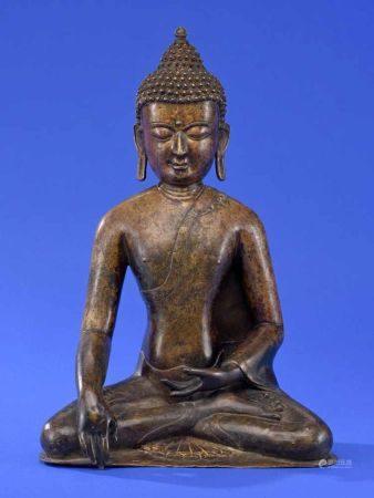 Buddha 18. Jhdt. oder früher