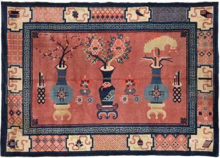Chinese ca. 161 x 233 cm.