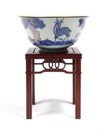 CHINE Epoque QIANLONG (1736 1795)