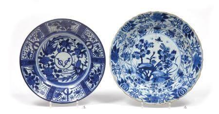 JAPON, Fours d'Arita Début Epoque EDO (1603 1868), XVIIe siècle