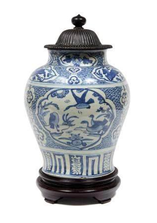 CHINE Epoque WANLI (1573 1620)