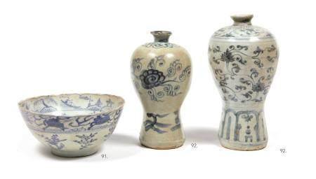 CHINE, Kraak Fin Epoque MING (1368 1644)