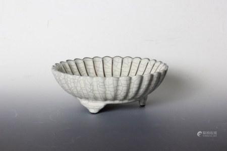 Chinese Porcelain Washer