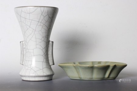 Two Chinese Porcelain Collections