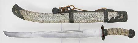 Schwert - Jian.