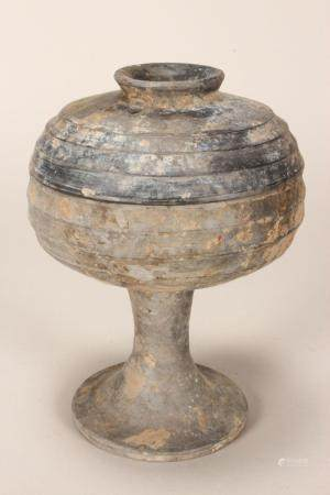 Chinese Western Han or Earlier 5th/ 3rd Century