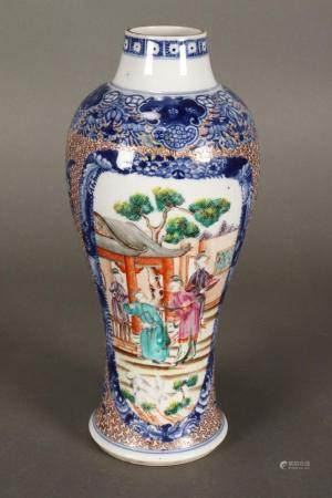 Chinese Qing Dynasty, Famille Rose Porcelain