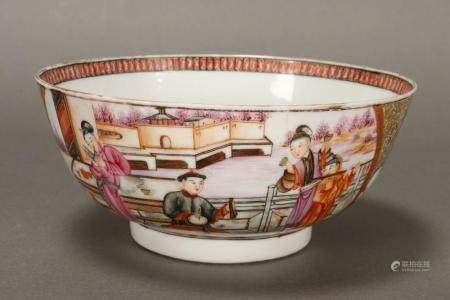 Good Chinese Qing Dynasty Export Porcelain