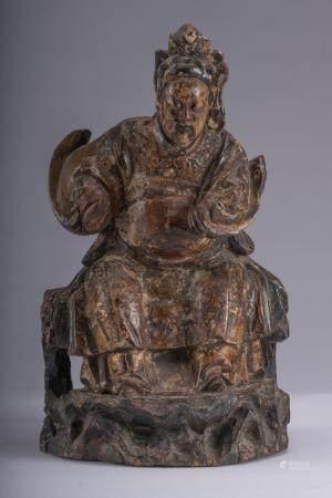 Chine XVIIIe