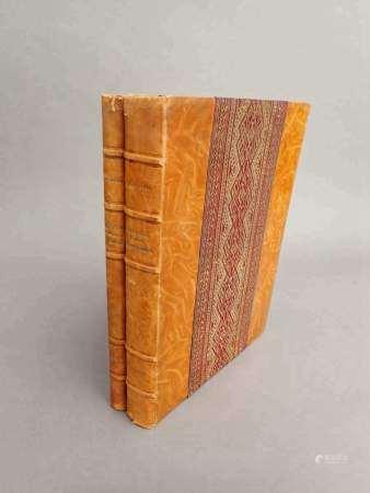 1921. George GROSLIER,  Recherches sur les Cambodgiens,  d'après les textes et les [...]